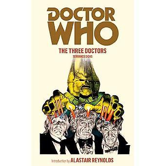 Doctor Who: Les trois médecins