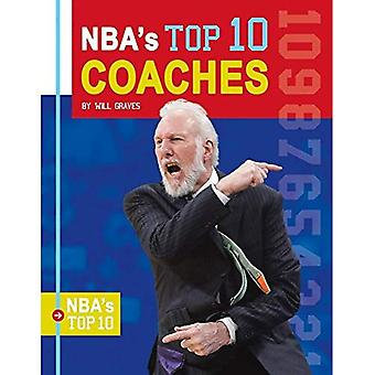 Nba's Top 10 Coaches (Nba's Top 10)