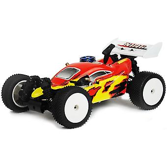 NB16 Nitro RC Buggy 2,4 Ghz