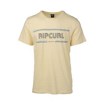 Rip Curl T-Shirt ~ Mama Strokes