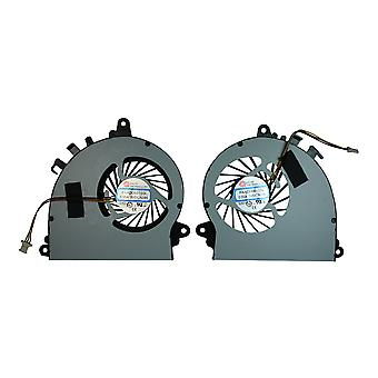 MSI Gaming GS70 Replacement Laptop Fan (Pair)