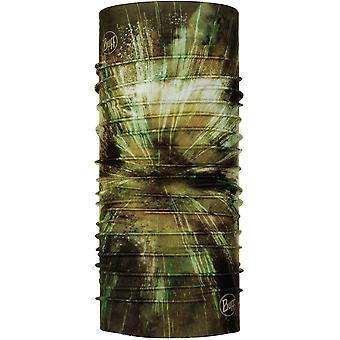 Buff Diode Moss Coolnet UV+ Neck Warmer in Green