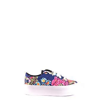 Jeffrey Campbell Ezbc132037 Women's Multicolor Fabric Sneakers
