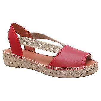 Toni Pons Avarca Style Espadrille Sandal