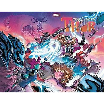The Mighty Thor Vol. 5 - The Death Of The Mighty Thor by Jason Aaron -