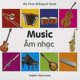 My First Bilingual Book - Music by Milet Publishing - 9781840597318 B