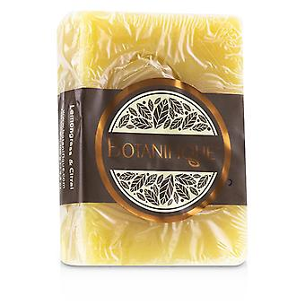 Botanifique pure bar săpun-Lemongrass & amp; Citral-100g/3.5 oz