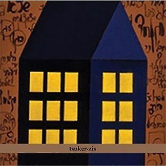 London/Skramberg - Tsuker-Zis [CD] USA import