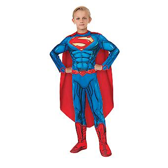 Child Superman Costume- DC Comics