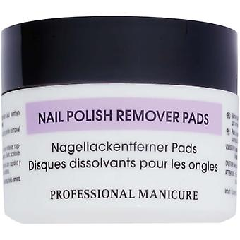 Alessandro Professional manicure-nagellak remover pads