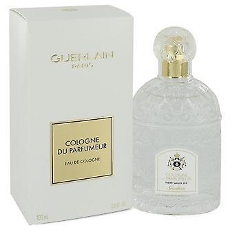 Cologne du parfumeur eau de cologne spray by guerlain 546982 100 ml