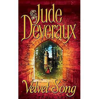 Velvet Song by Jude Deveraux - 9780671739751 Book