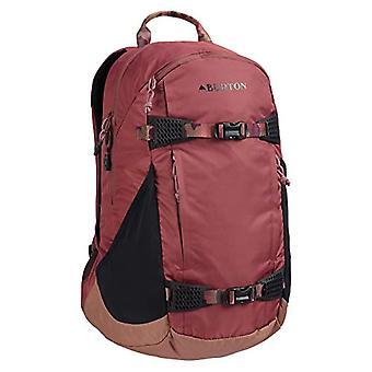 Burton Wms Day Hiker 25L Flt Satin - Women's Backpack - Rose Brown Flight