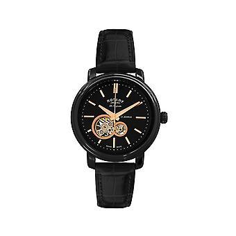R0068/GS90502-04 Men's Rotary Watch