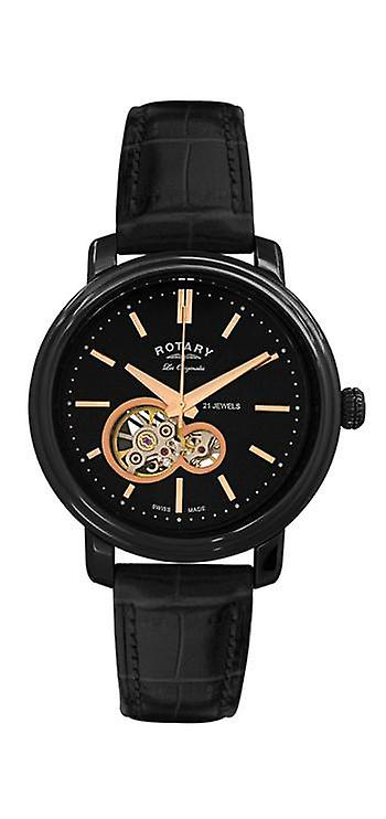 R0068/GS90502-04 Men's Rotary Watch