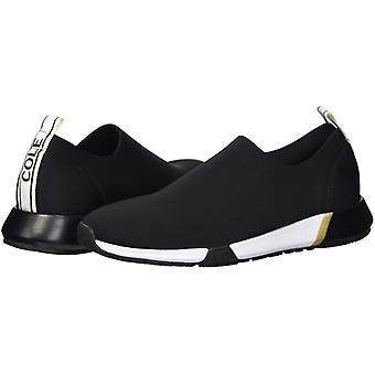 Kenneth Cole New York Women's Santel Stretch Neoprene Sneaker