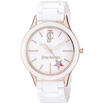 Juicy Couture Clock Woman Ref. JC/1048WTRG