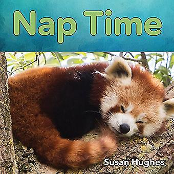 Nap Time by Hughes - 9781554519491 Book
