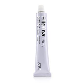 Fillerina Day Cream (moisturizing & Protective) - Grade 4 Plus - 50ml/1.7oz
