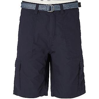 ONeill Beach Break Cargo Shorts in Ink Blue