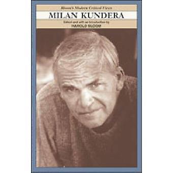 Milan Kundera by Harold Bloom - 9780791070437 Book
