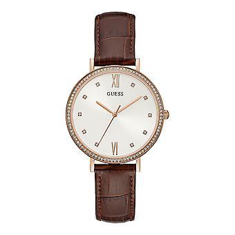 Zegarek dla pań Guess Grace W1153L2
