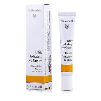 Dr Hauschka dagligen Hydrating Eye Cream - 12.5ml/0.4oz