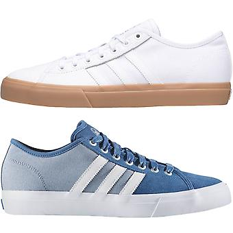 adidas Originals Mens Matchcourt Remix Casual Fashion Lace Up Trainers Shoes