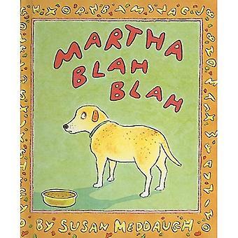 Martha blá blá