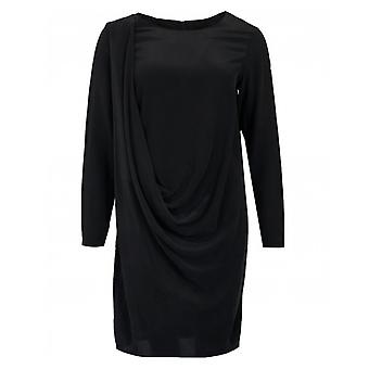 Saint Tropez Long Sleeved Dress
