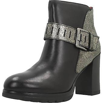 Stonefly Ankle Boots Over 10 Color 000