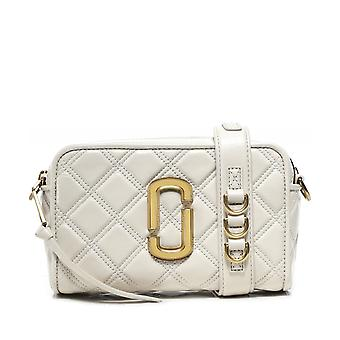 Marc Jacobs The Quilted Softshot 21 Bag