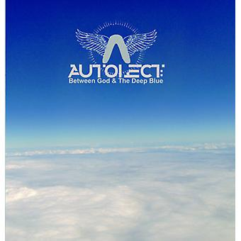 Autolect - Between God & the Deep Blue [CD] USA import