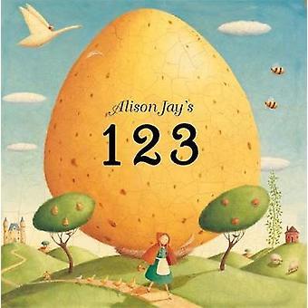 Alison Jays 123 af Jay & Alison