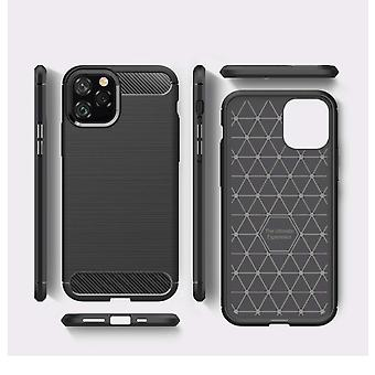 iPhone 11 | Carbon Fiber Soft TPU sag