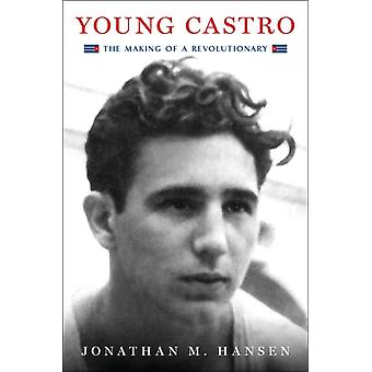 Young Castro by Jonathan M Hansen