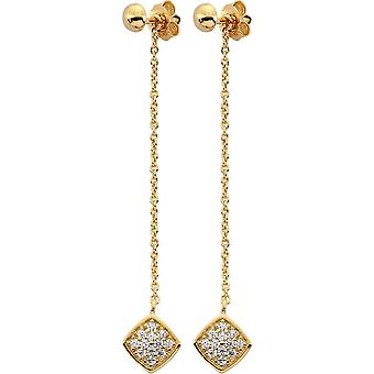 Ella Dor earrings