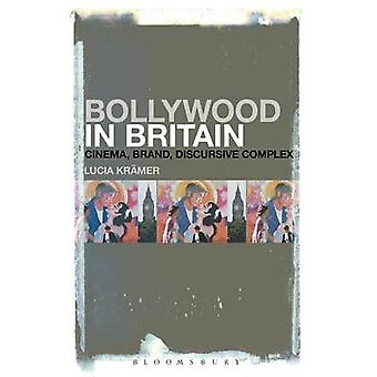 Bollywood in Britain by Krmer & Lucia