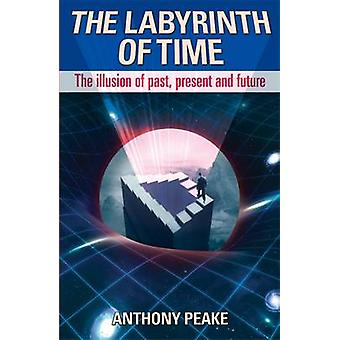 The Labyrinth of Time by Anthony Peake