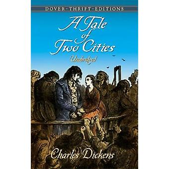 A Tale of Two Cities von Charles Dickens