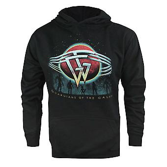 Guardians Of The Galaxy Planet Men-apos;s Hoodie