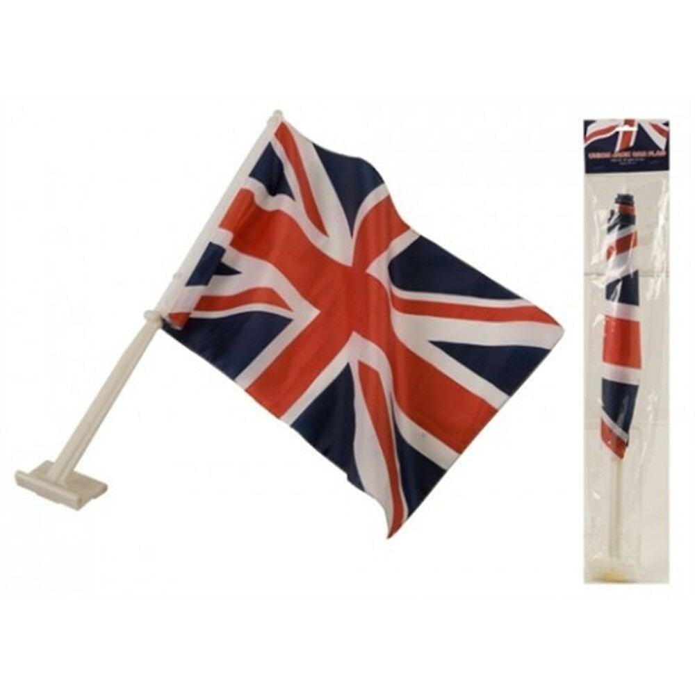 Union Jack Wear Union Jack Car Flag