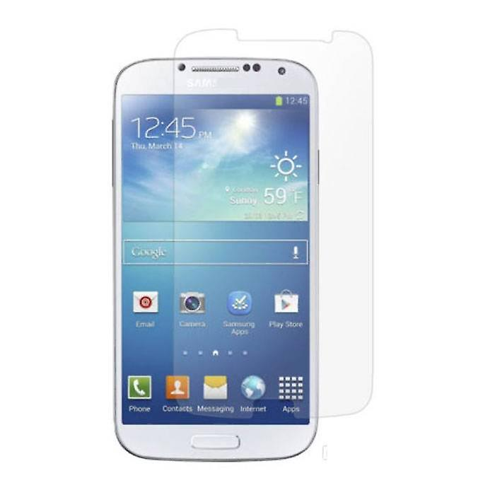 Stuff Certified® 2-Pack Screen Protector Samsung Galaxy S5 i9600 Tempered Glass Film