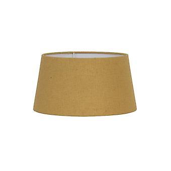 Svetlo & obývacia guľatý odtieň 30x25x16cm Livigno Ocher