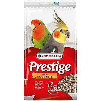 Versele Laga Prestige Big Parakeets (Birds , Bird Food)