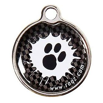Rogz Pet Tag IDM 31-E (Dogs , Collars, Leads and Harnesses , Accessories)