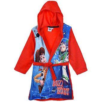 Disney toy story boys robe dressing gown