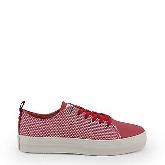 U.S. Polo Assn. Original Women Spring/Summer Sneakers - Pink Color 33682