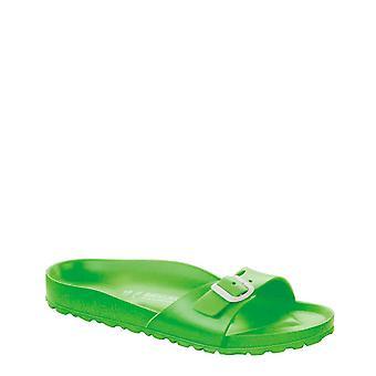 Birkenstock Original Women Spring/Summer Flip Flops - Couleur Verte 32025