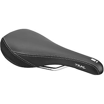 Madison Saddle - Trail Youth Saddle, Black